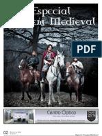 Especial Viagem Medieval Correio Da Feira