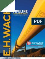 EHW20120510 Pipeline Brochure