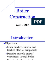 58194986 Boiler Construction Ppt