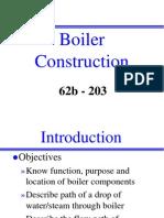 58194986 Boiler Construction Ppt