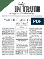 Plain Truth 1943 (Vol VIII No 01) Mar-Apr