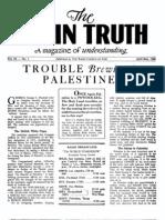 Plain Truth 1944 (Vol IX No 01) Apr-May
