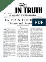 Plain Truth 1948 (Vol XIII No 01) Mar
