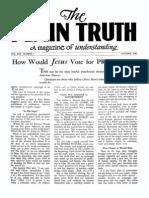 Plain Truth 1948 (Vol XIII No 04) Oct