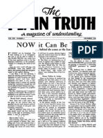 Plain Truth 1948 (Vol XIII No 06) Dec