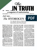 Plain Truth 1950 (Vol XV No 01) Feb