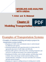 Ch 12 Transport