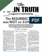 Plain Truth 1954 (Vol XIX No 03) Apr