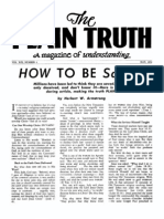 Plain Truth 1954 (Vol XIX No 04) May