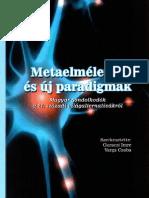 Varga Csaba - Metaelméletek és Új Paradigmák, 292p, pdf letöltés