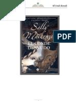Sally Mackenzie - 3º Serie Nobleza al desnudo - El conde desnudo