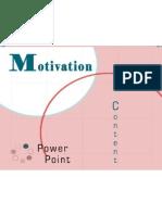 Motivation Powerpoint130