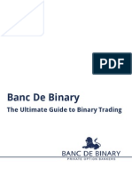 Binary Options e Book