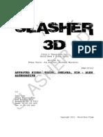 Slasher 3d Casting -  KIM - SUPPORTING (6)