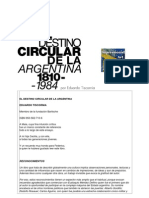 El Destino Circular de La Argentina_tiscornia_no More Edited_excellent