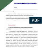 SOCIEDADE COOPERATIVA E O NOVO CÓDIGO CIVIL - DRA MARIANGELA MONEZI