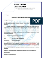 KYUEM SUMMIT Registration Guidelines (1)