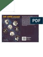František Jáchim - Jak viděli vesmír