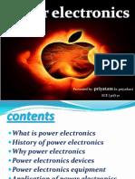 Power Main