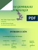 Introducción Biologia