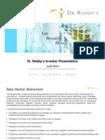 001 Investor Presentation June2012