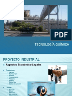 Tecnología química