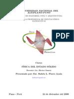 Física Del Estado sólido 2009(farfismat)