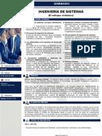 S012-09 Ingeniería de sistemas - Barcelona