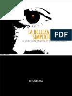 Presentacion de Alberto Cairo