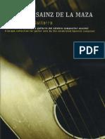 Eduardo Sainz de La Maza - Musica Para Guitarra