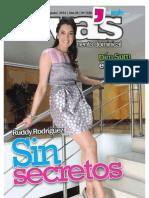 Evas Domingo 12-08-2012