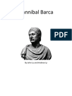 Hannibal Barca REPORT