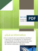 Informatica Xiomara TERMINADO