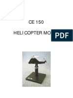 Heli Ce150 Manual