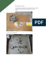 Armado Bomba Inyectora