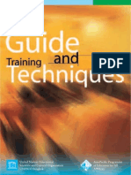 Training Guide - Unesco