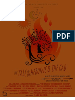 The Tale of the Heroine and the Cad - Press kit