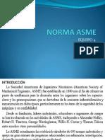 Norma Asme