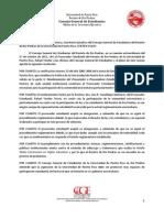 Certificación A-27-10-2011 (Procurador Estudiantil)