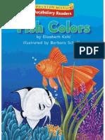 K.2.2 - Fish Colors