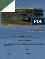Carvão Mineral Brasileiro