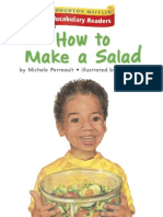 K.4.3 - How to Make a Salad