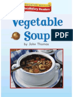 K.5.1 - Vegetable Soup