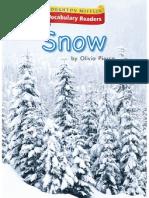 K.6.2 - Snow