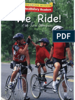 K.7.3 - We Ride!