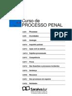 Capítulo 18 - Das Questões e process
