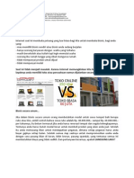 Proposal Penawaran Malang Web Academy