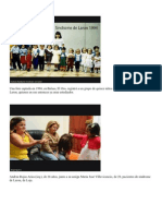 Nota Sobre Sindrome DeLaron & Herencia Sefardita en Loja Ecuador