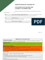 Informe de Diagnostico ISO 14001 - IsO 18001
