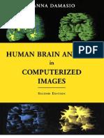 Human Brain Anatomy in Computerized Images - Hanna Damasio